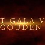 Het gala van de gouden Isa